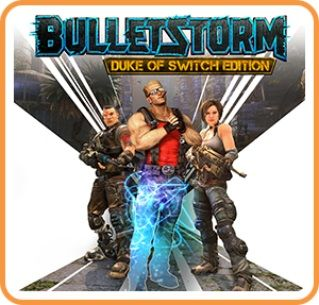 обложка 90x90 Bulletstorm: Duke of Switch Edition