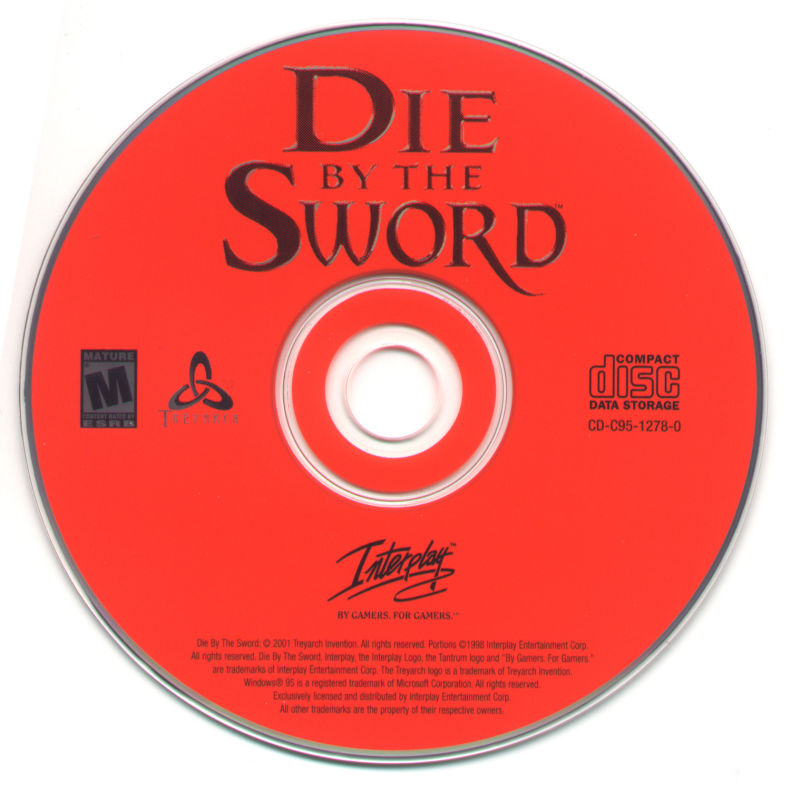 Die by the Sword Windows Media