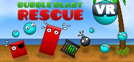 обложка 90x90 Bubble Blast Rescue VR