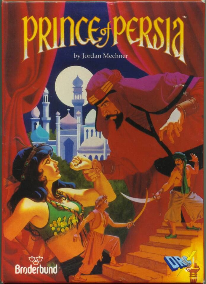 Jeux C.P.C. - Page 2 59484-prince-of-persia-amstrad-cpc-front-cover