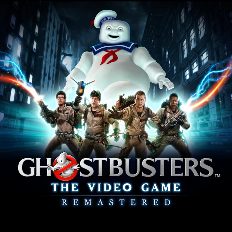 обложка 90x90 Ghostbusters: The Video Game - Remastered