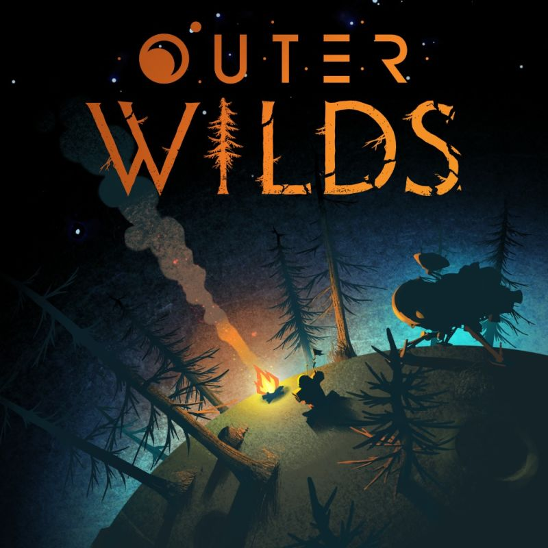 обложка 90x90 Outer Wilds