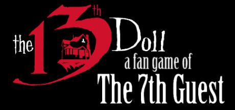 обложка 90x90 The 13th Doll: A Fan Game of The 7th Guest