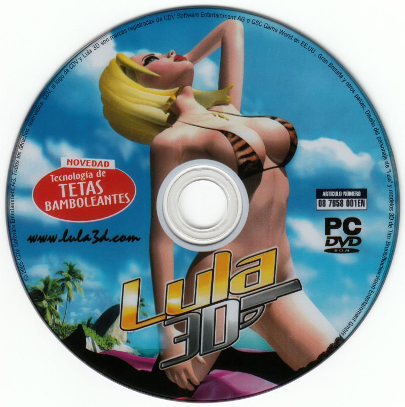Lula 3D Windows Media