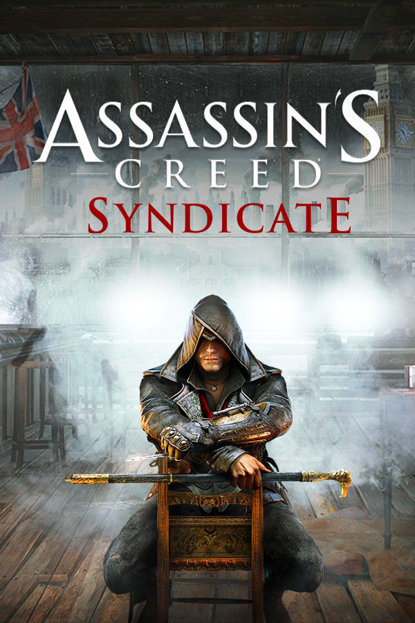 Assassin's Creed: Syndicate | Repack By Fitgirl