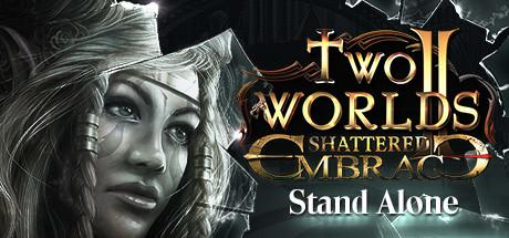 обложка 90x90 Two Worlds II: Shattered Embrace (Stand Alone)