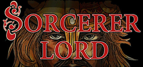 Sorcerer Lord Linux Front Cover