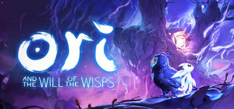 постер игры Ori and the Will of the Wisps