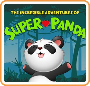 обложка 90x90 The Incredible Adventures of Super Panda
