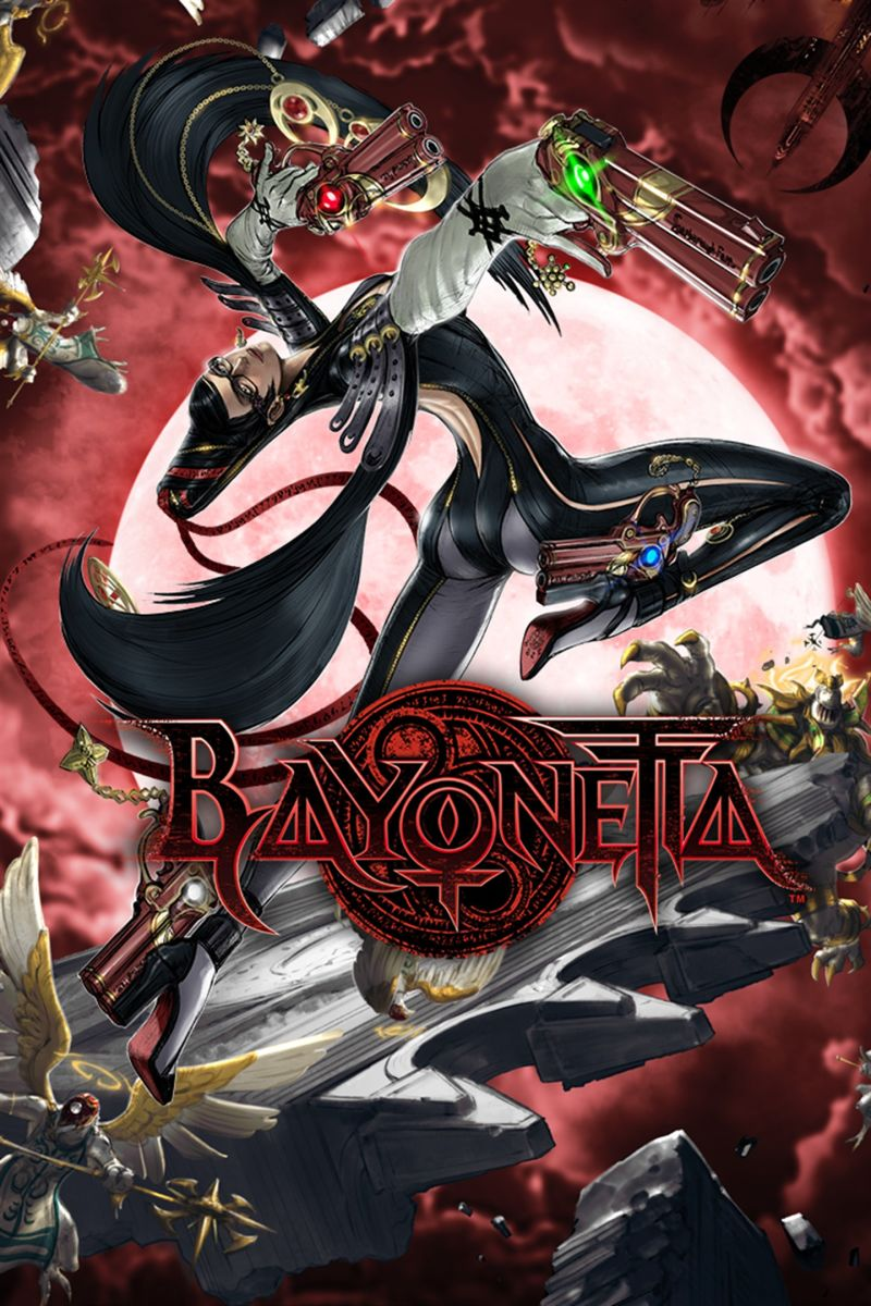1001 Games To Play Before You Die List bayonetta for xbox one (2020) trivia - mobygames
