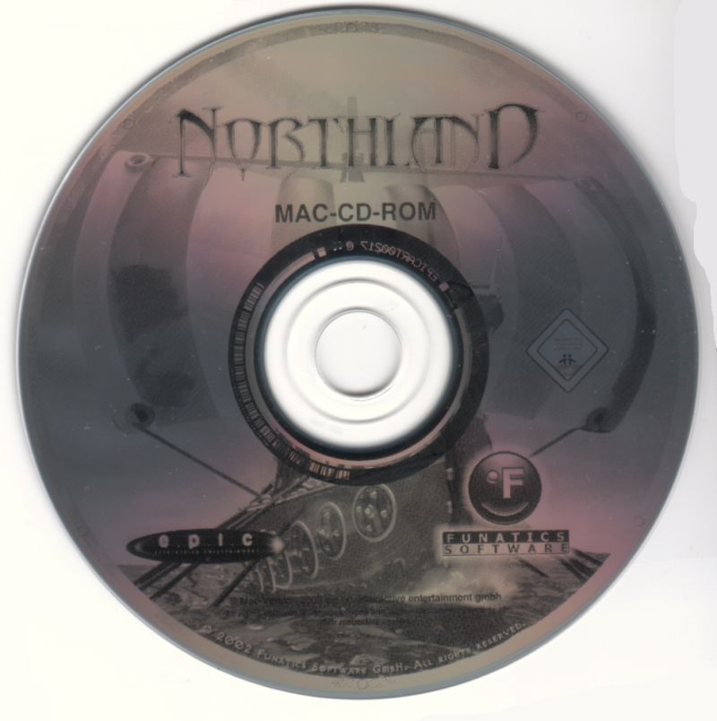 Northland Macintosh Media
