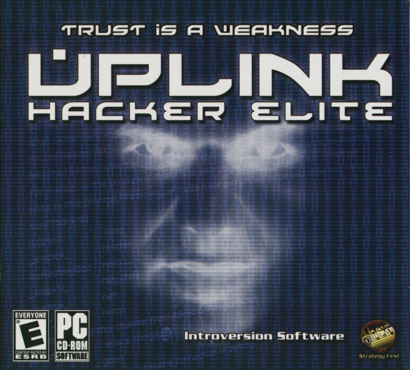 Free Download Uplink Hacker Elite Full Version - Ronan Elektron
