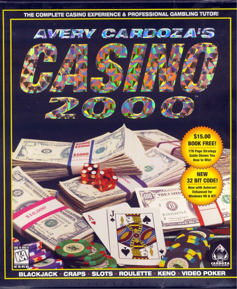 Avery cardoza casino 2000 casino facial recognition