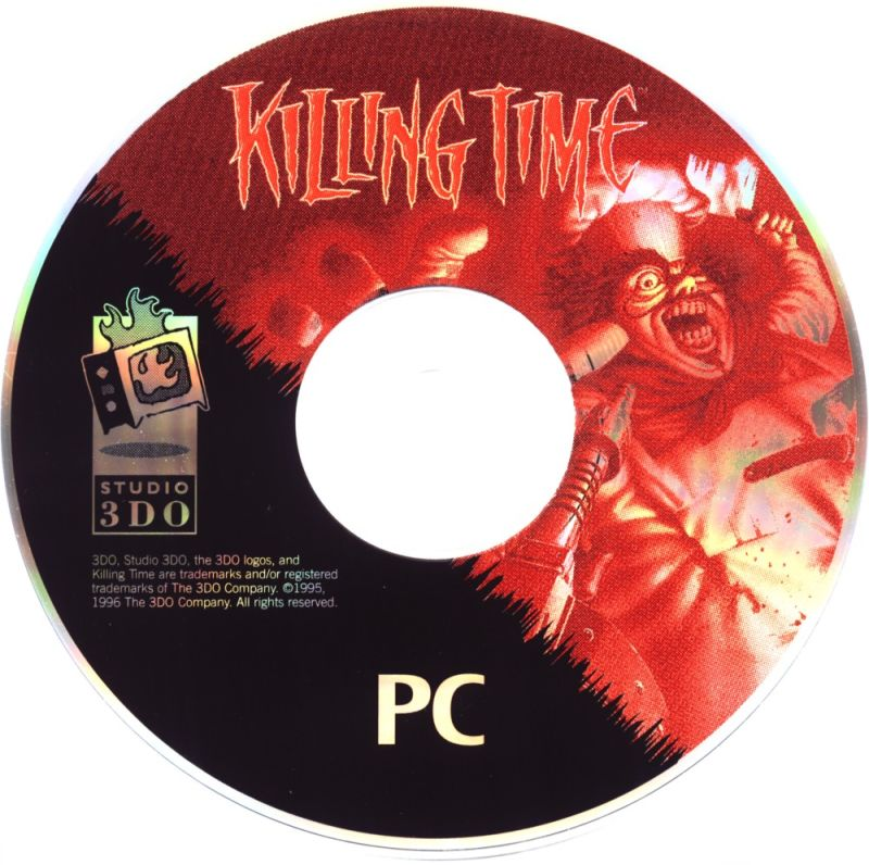 Killing Time Windows Media