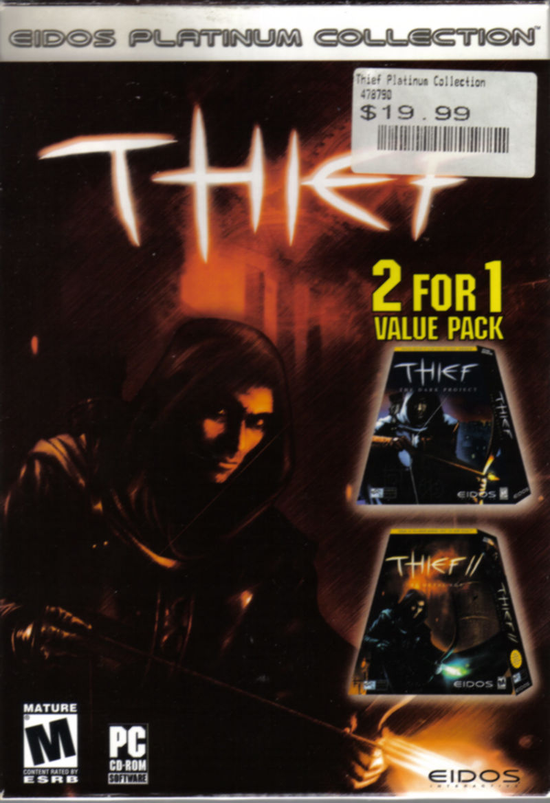 Thief: Eidos Platinum Collection