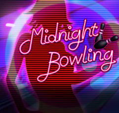 Midnight Bowling BREW Front Cover