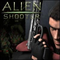 Alien Shooter Windows Front Cover