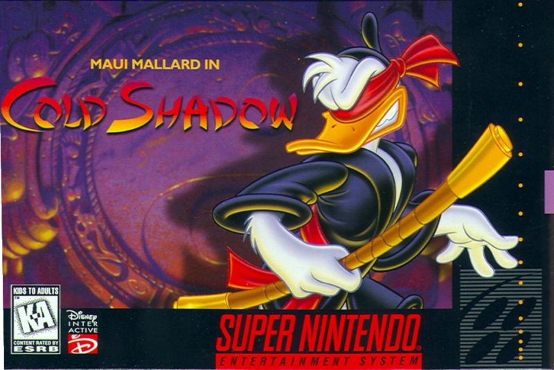 78664-maui-mallard-in-cold-shadow-snes-front-cover.jpg