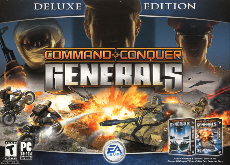 command and conquer for mac free download full game