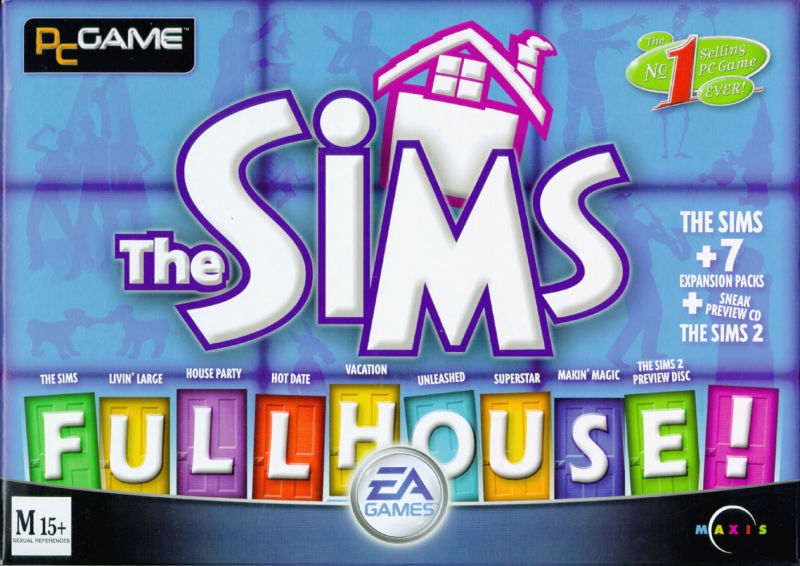 The Sims: Full House