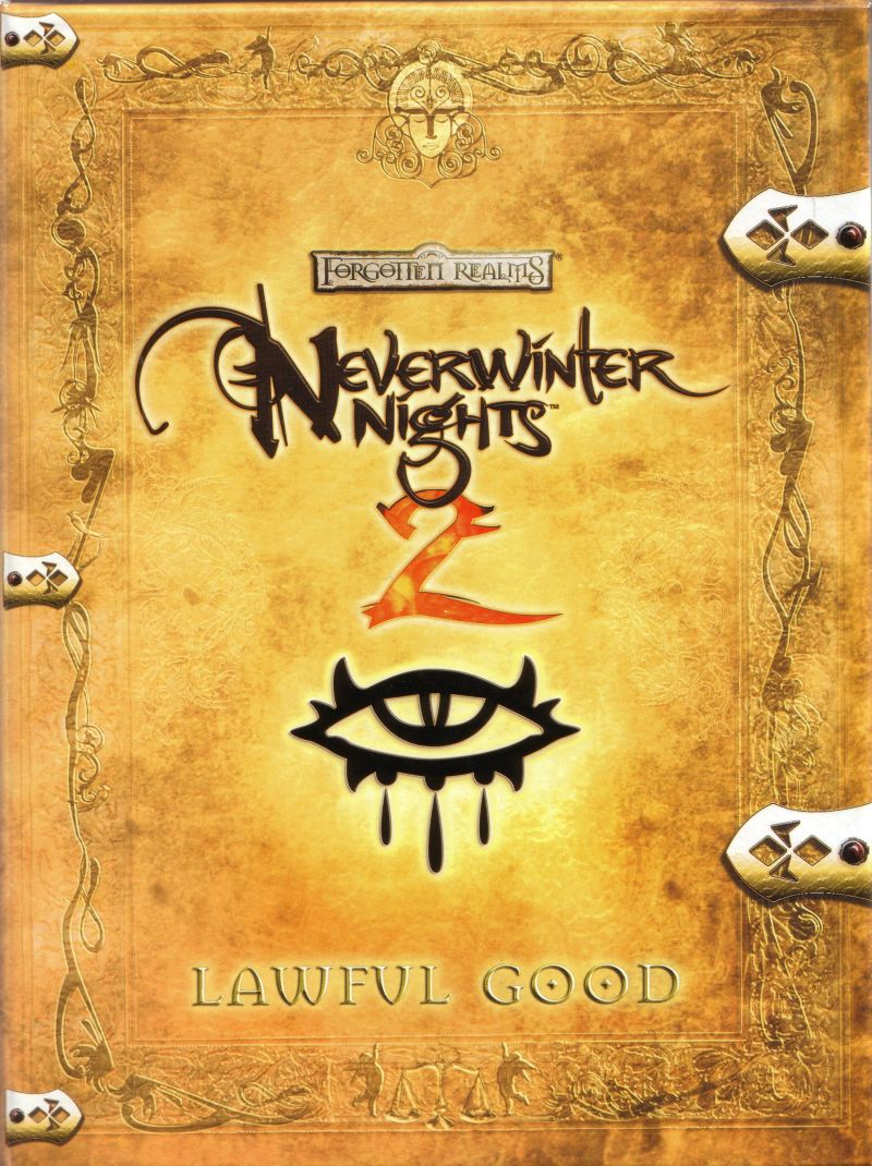 Neverwinter Nights 2 (Lawful Good Edition)