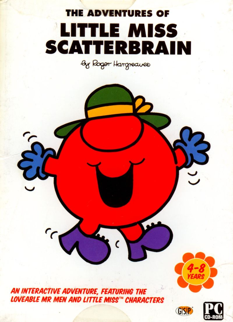 The Adventures of Little Miss Scatterbrain for Windows ...