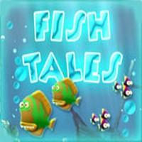 Fish Tales Windows Front Cover