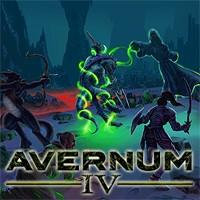 Avernum IV Windows Front Cover