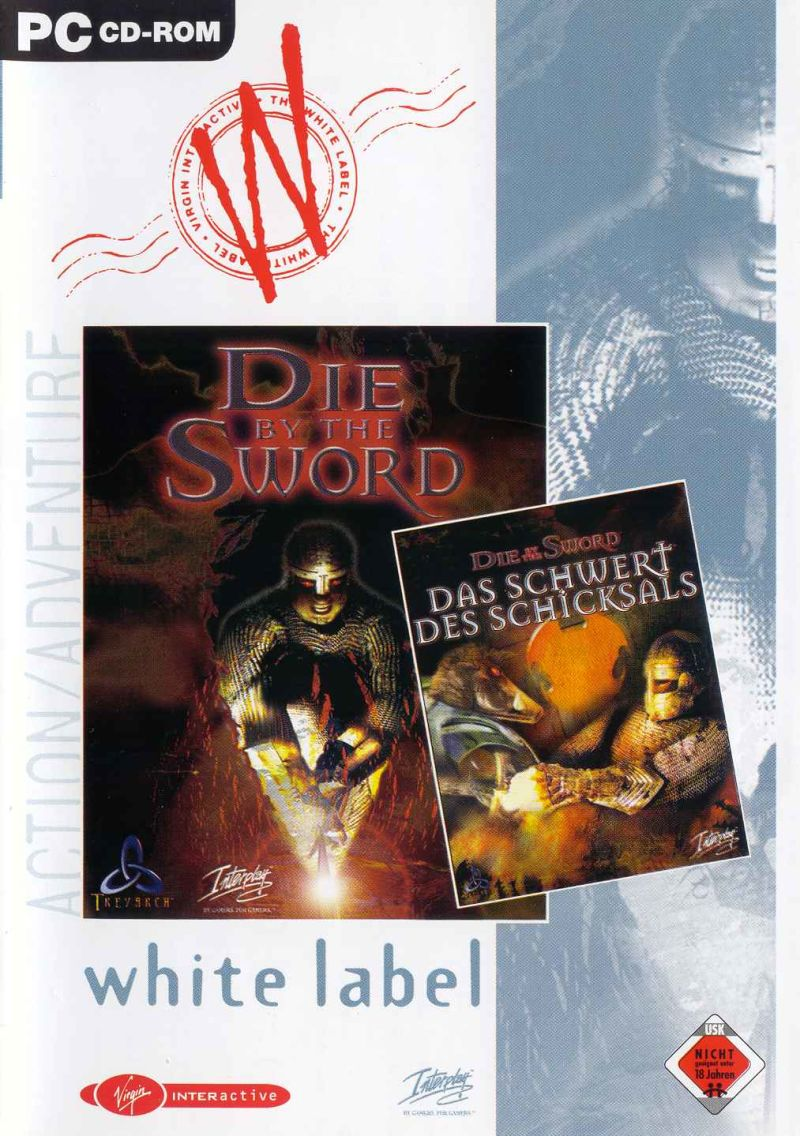 Die by the Sword: White Label Edition
