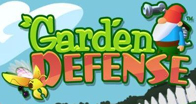 Garden Defense Windows Front Cover