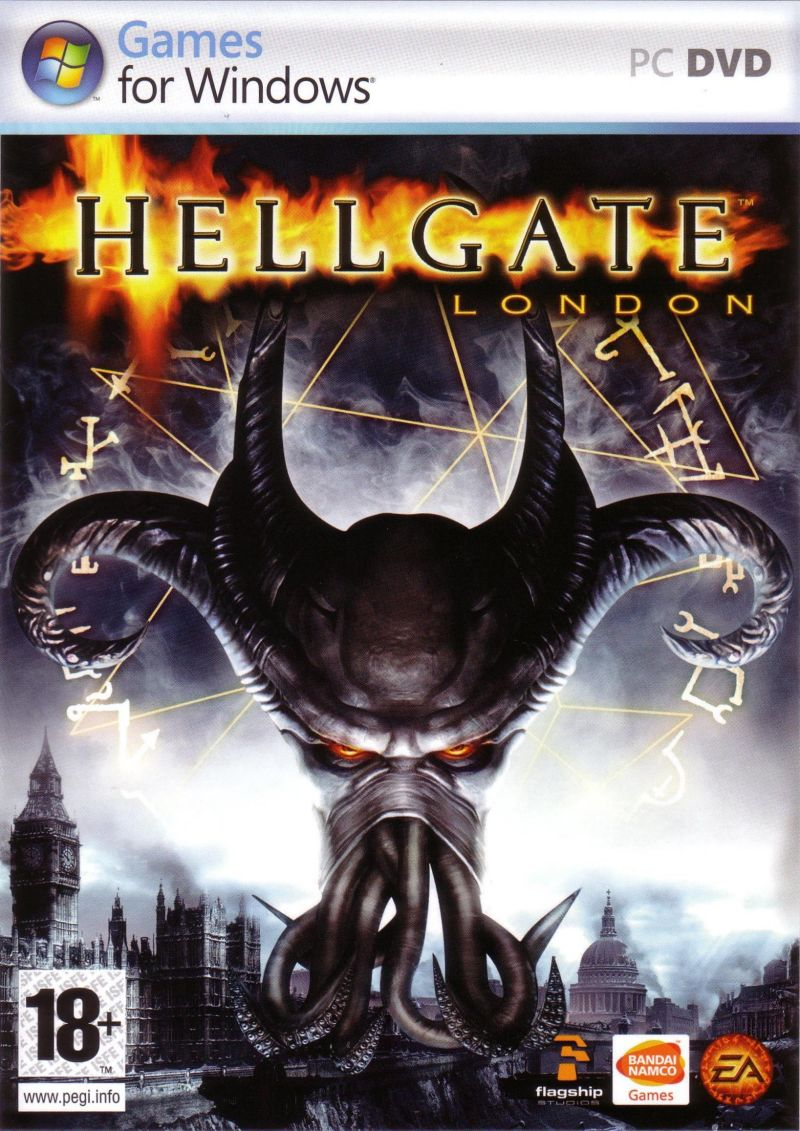 Hellgate: London Free Game Download Full Version