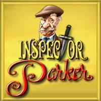 Inspector Parker Windows Front Cover