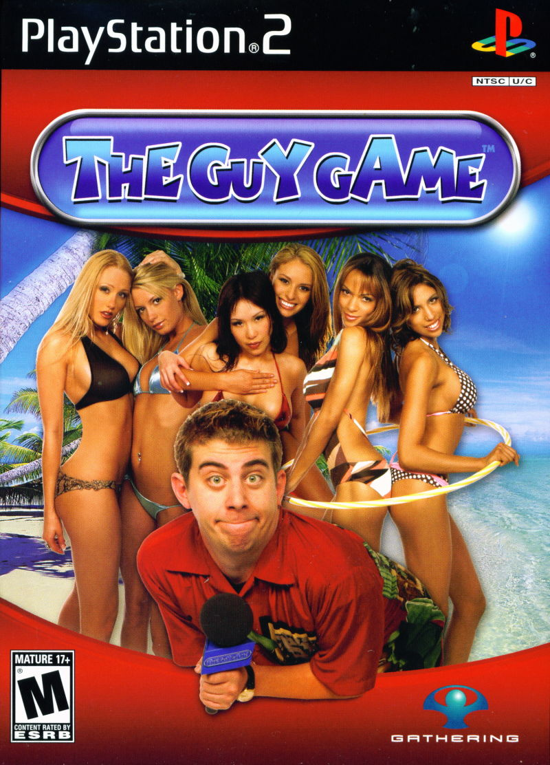 The Guy Game Online