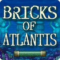 Bricks of Atlantis Macintosh Front Cover