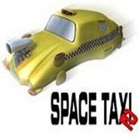 Space Taxi 2 Windows Front Cover