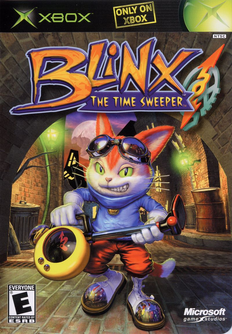 Fun Games For Xbox Original : Here s a game that deserves an hd remake this one goes