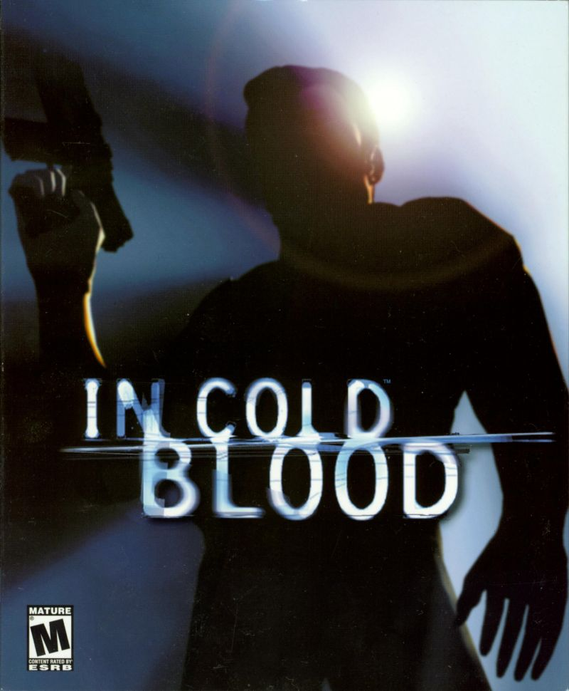In Cold Blood Windows Front Cover