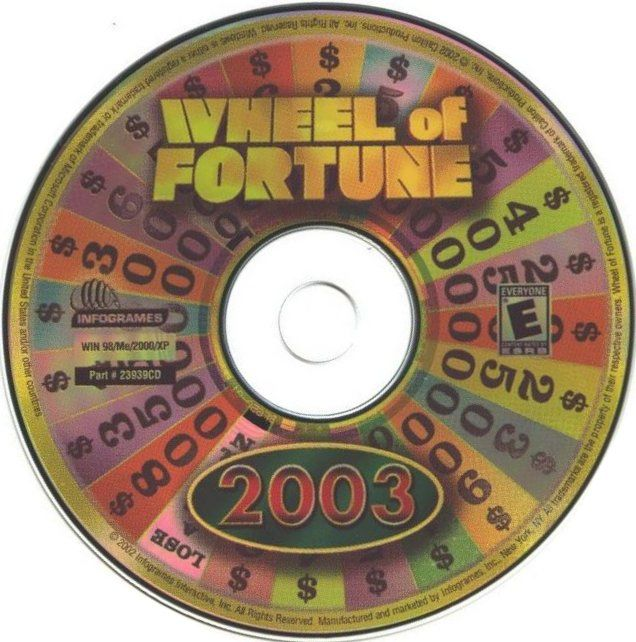 wheel of fortune game instructions
