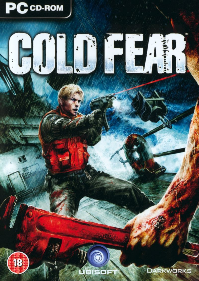 Cold Fear 1116333609-00