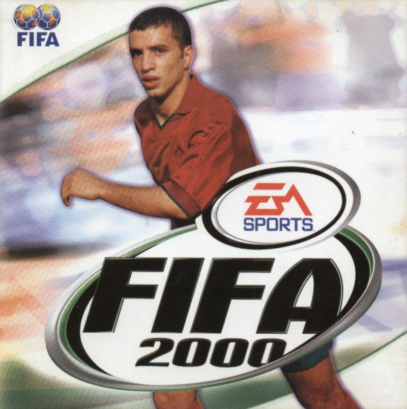 FIFA 2000: Major League Soccer Windows Other Jewel Case - Front