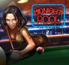 Midnight Pool J2ME Front Cover