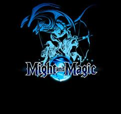 Might and Magic J2ME Front Cover