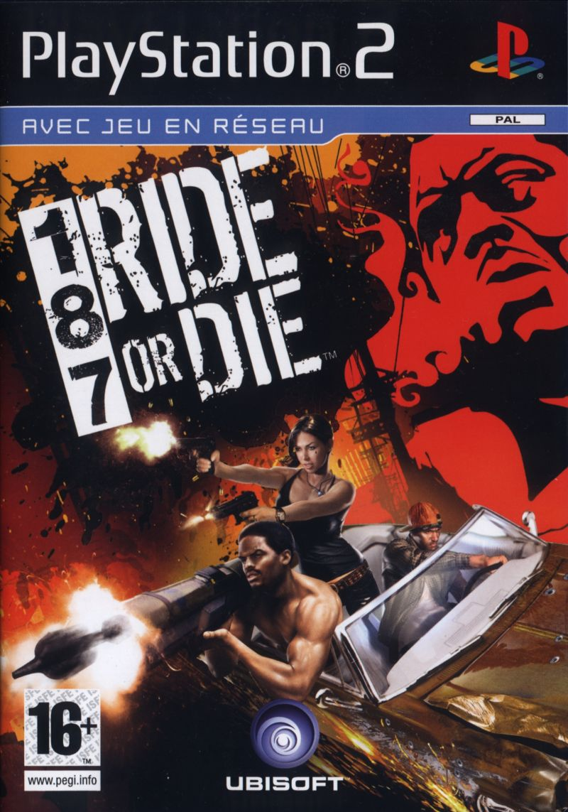 187 Ride Or Die Xbox Ps3 Ps4 Pc jtag rgh dvd iso Xbox360 Wii Nintendo Mac Linux