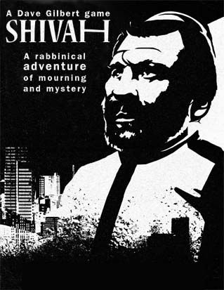 The Shivah Windows Front Cover