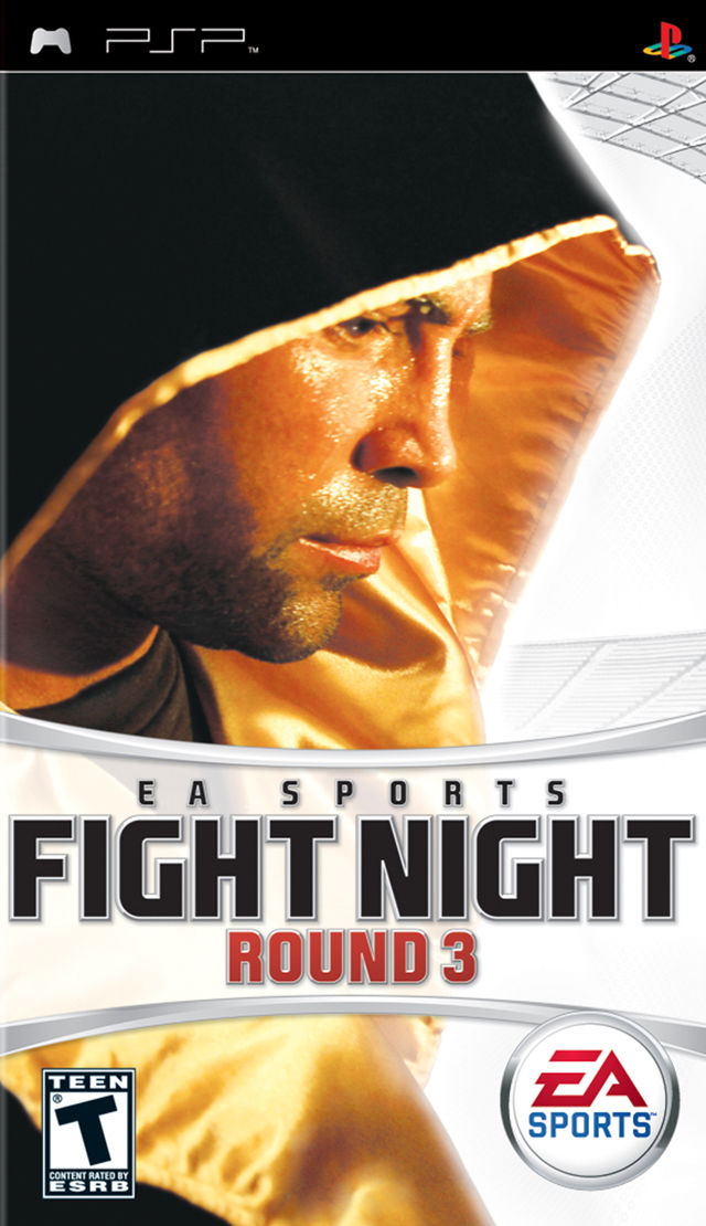 1Fight Night Round 3 Iso