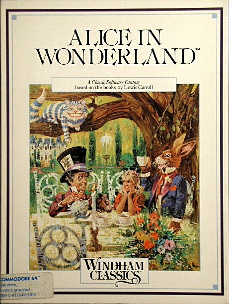 """a plot summary of the book alice in wonderland """"alice's adventures in wonderland"""" (often called only """"alice in wonderland"""") is a children fantasy book, written in 1865 the plot has circuit structure, beginning with alice's dream, and ending by her waking up, so we can observe all of her adventures in wonderland as a dream."""