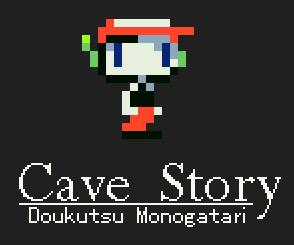 Cave Story Windows Front Cover