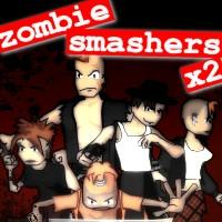 Zombie Smashers X2: Punx and Skins Windows Front Cover
