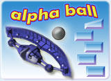 Alpha Ball Windows Front Cover