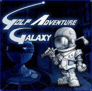 Golf Adventure Galaxy Windows Front Cover
